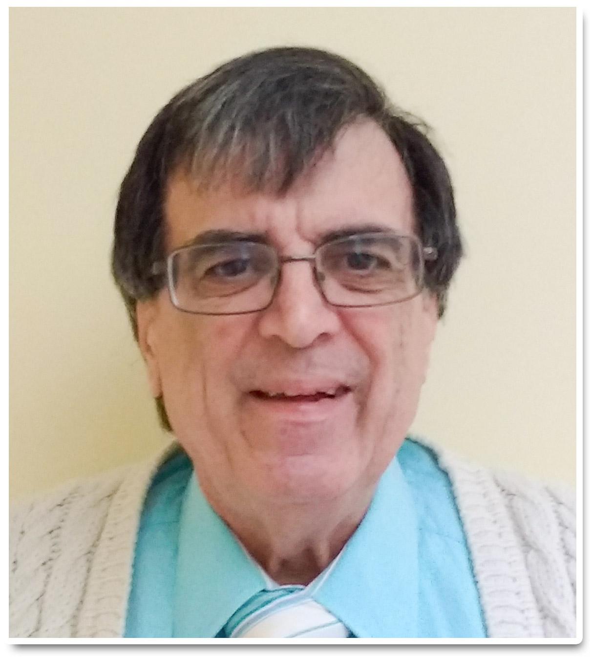 Dr. John Boncheff