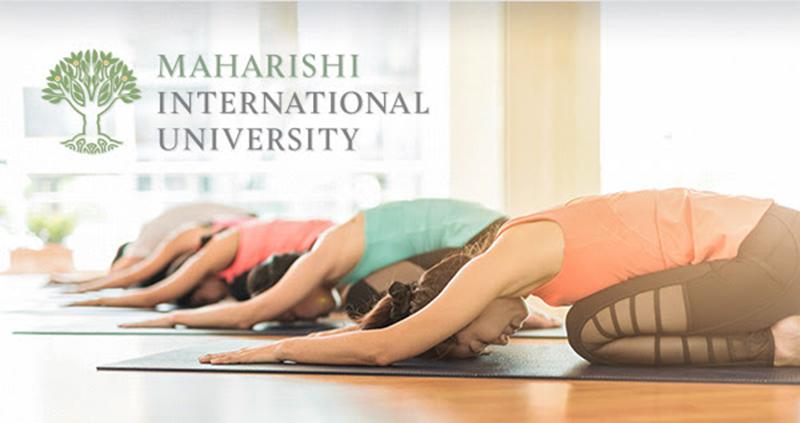 Maharishi Yoga Asanas