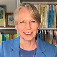 Dr. Ann Crowell